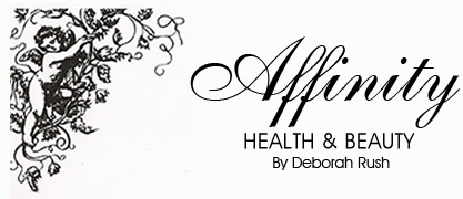 Affinity Health & Beauty logo